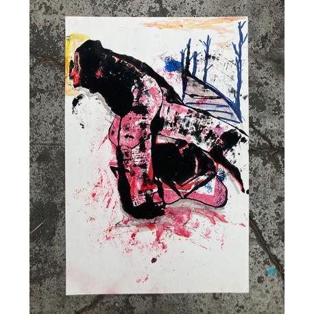 David Radon - Untitled Artwork 2