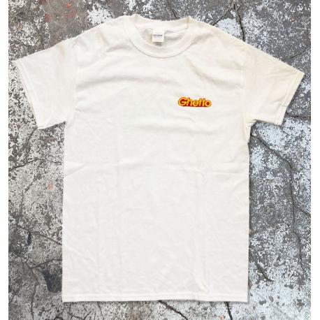 GHETTO T-Shirt White