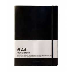 MTN MarkerBook A4