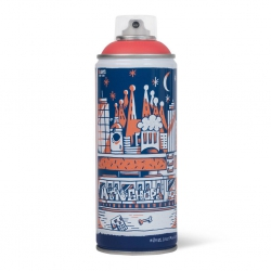 MTN Limited Edition 400ml -  Montana Shop Barcelona X Oriol Lastminute
