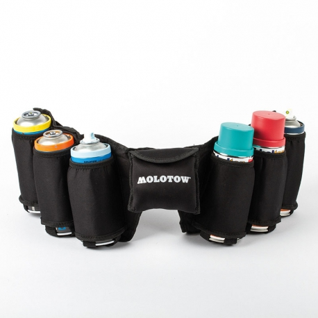 Molotow Canbelt