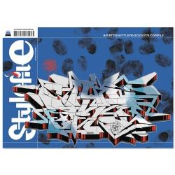 Stylefile Magazin Ausgabe 48 COPSFILE
