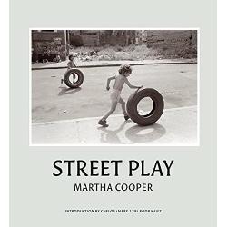 Martha Cooper - Street Play Buch
