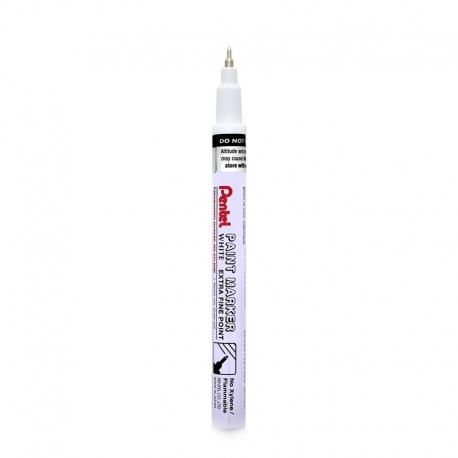 PENTEL MFP10-W Lack Paint Marker - White