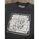 Vertigo ALTE SCHULE T-Shirt grey