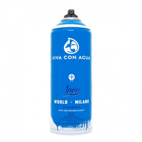Loopcolors Cans X Viva con Agua Limited Edition 400ml
