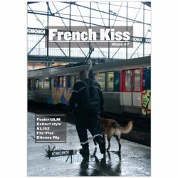 French Kiss 7. Ausgabe
