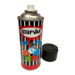 SparVAR Tuff Colors - Vintage 90th Edition by Ben One