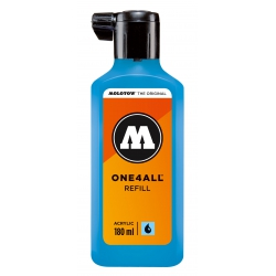 ONE4ALL High Solid Refill 180ml
