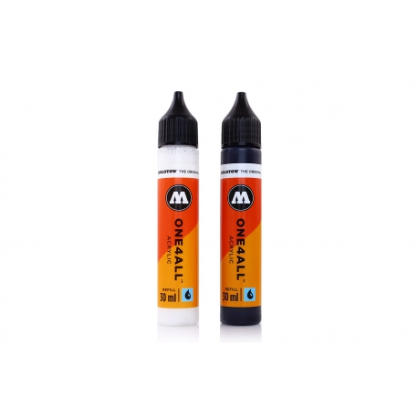 ONE4ALL High Solid Refill 30ml