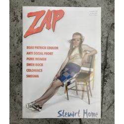 ZAP - Hardcore Magazin Nr. 158