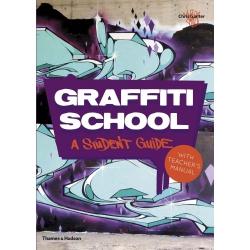 Graffiti School - A Student Guy Buch