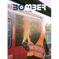Bomber Megazine Special Issue