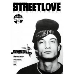 Streetlove Magazine Nr.09