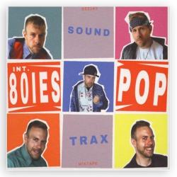 DJ Soundtrax - Int. 80ies POP Trax Mixtape CD