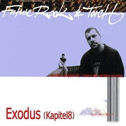 Future Rock & Torch Exodus - Maxi CD