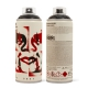 "MTN Limited Edition 400ml - Shepard Fairey ""Cut It Up"""