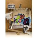 Graffiti Magazine 10th Issue 2008