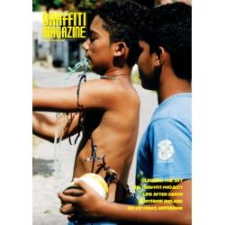 Graffiti Magazine 6th Issue 2007