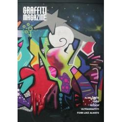 Graffiti Magazine 7th Issue 2007