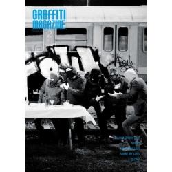 Graffiti Magazine 11th Issue 2009