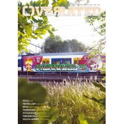 Overrated Magazine 6