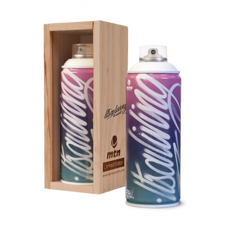 MTN Limited Edition 400ml - It´s a Living