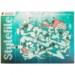 Stylefile Magazin Ausgabe 53