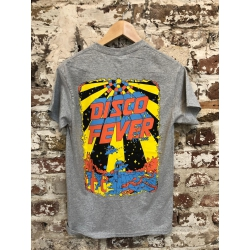 Zappel Disco Fever T-Shirt grey
