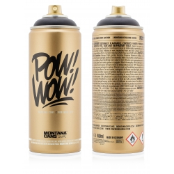 Montana Cans Collabo Edition POW WOW HAWAII