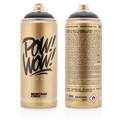 Montana Cans Collabo Edition POW WOW HAWAII