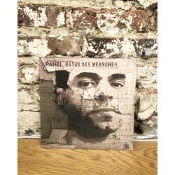 NATUR DES MENSCHEN Vinyl - Pahel