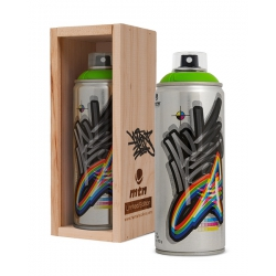 MTN Limited Edition 400ml - ACHES