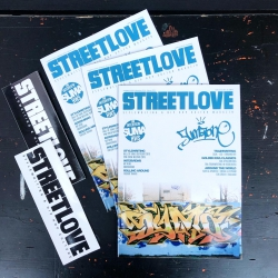 Streetlove No. 7
