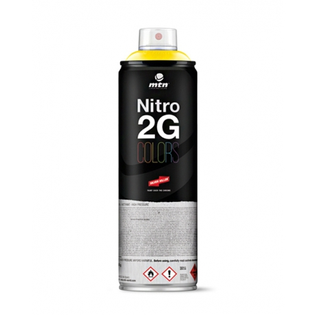 MTN Nitro 2G 500