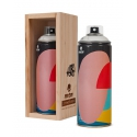 MTN Limited Edition 400ml - HENSE