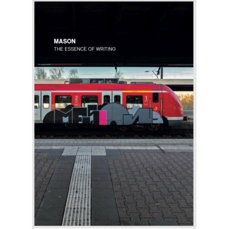 mason - the essence of writing