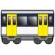 Trainsticker (36 Stk.) klein