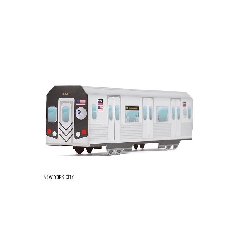 MTN Systems New York City