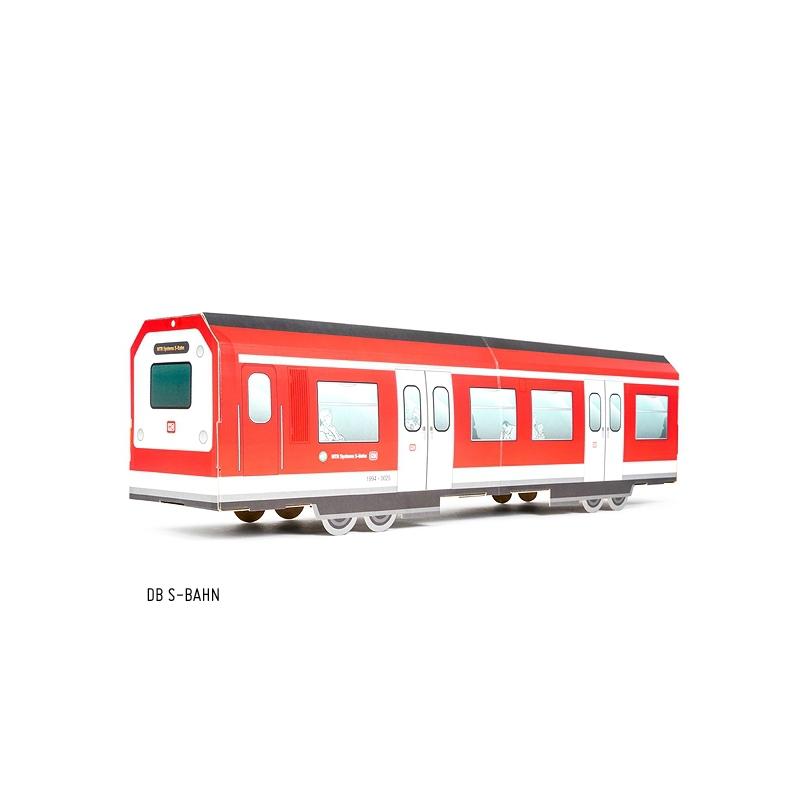 MTN Systems DB S-Bahn