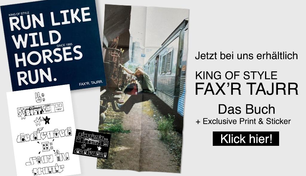 Run like wild horses run Buch jetzt bei dedicated syndicate kaufen!