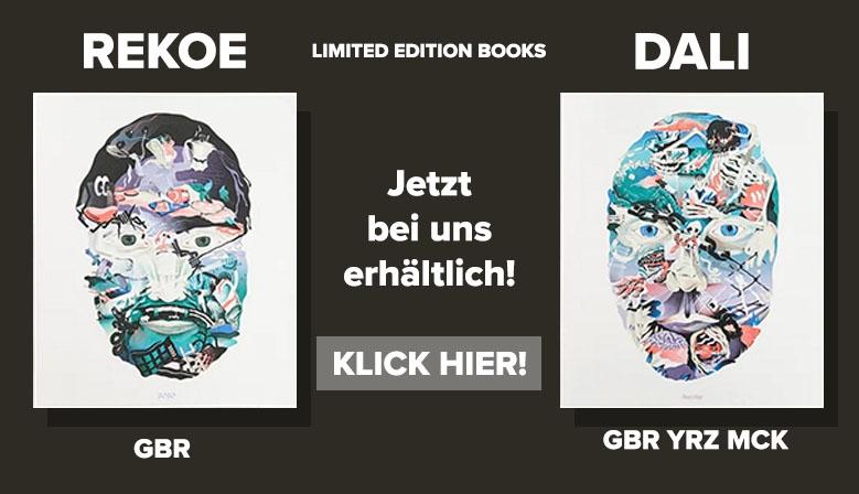 GBR Bücher jetzt bei dedicated syndicate kaufen!